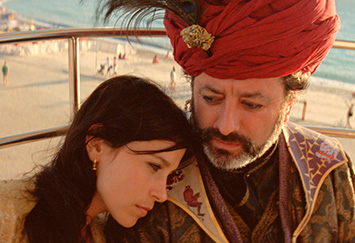 THE MATCH FACTORY Miguel Gomes ARABIAN NIGHTS awarded at Sydney Film Festival