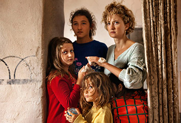 The Match Factory - Le Meraviglie wins at Filmfest München