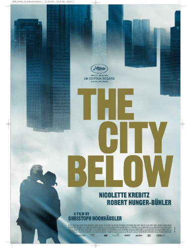 Risultati immagini per the city below film 2010