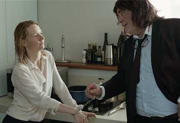 THE MATCH FACTORY Maren Ade's TONI ERDMANN awarded with the Fipresci Grand Prix