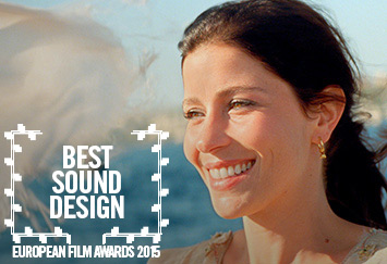 THE MATCH FACTORY Best sound design award for ARABIAN NIGHTS at the European Film Awards