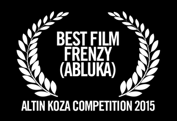 THE MATCH FACTORY FRENZY by Emin Alper awarded at ADANA GOLDEN BALL FF 2015