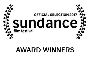 THE MATCH FACTORY 2017 Sundance Award Winners